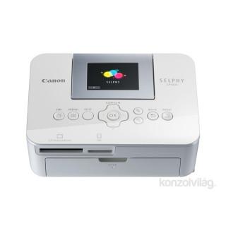 Canon SELPHY CP1000 Fehér hőszublimációs fotónyomtató PC
