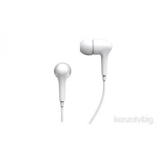 Genius GHP-206 fehér fülhallgató PC