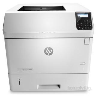 HP LaserJet Enterprise M604dn mono lézer nyomtató PC
