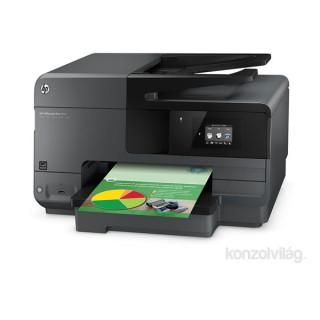 HP OfficeJet Pro 8610 e-AiO multifunkciós tintasugaras nyomtató PC
