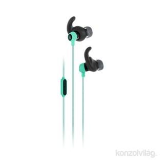 JBL REFLECT MINI TEAL In-Ear mikrofonos türkíz fülhallgató PC
