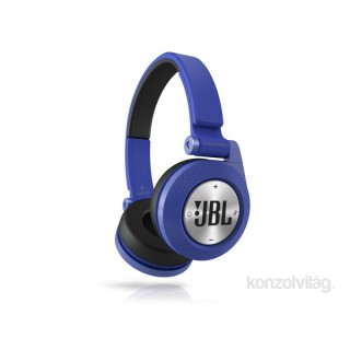 JBL E40BT kék fejhallgató PC