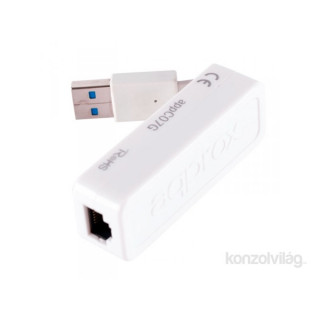 Approx APPC07G USB 3.0 Ethernet Gigabit Adapter PC