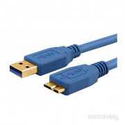 SMART LIME CA42 USB 3.0 A-Micro B USB 1m PC