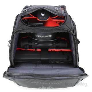 416cb4ccd878 Acer Predator Gaming Utility hátizsák PC - akciós ár - Konzolvilág