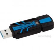 Kingston 32GB USB3.0 Fekete-Kék (DTR30G2/32GB) Flash Drive PC