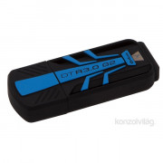 Kingston 64GB USB3.0 Fekete-Kék (DTR30G2/64GB) Flash Drive PC