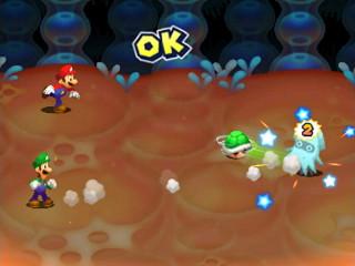 Mario & Luigi: Bowser's Inside Story + Bowser Jr.'s Journey 3DS
