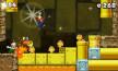Nintendo 2DS (Fekete-Kék) + New Super Mario Bros. 2 thumbnail