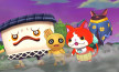 YO-KAI WATCH Blasters White Dog Squad thumbnail