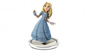 Alice - Disney Infinity 3.0 figura Ajándéktárgyak