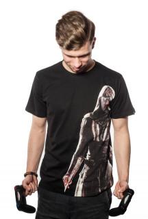 Assassin's Creed Callum Lynch Black - Póló - Good Loot (XL-es méret) Ajándéktárgyak