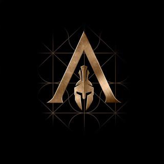 ASSASSIN'S CREED - Póló - Odyssey logó (L-es méret) Ajándéktárgyak