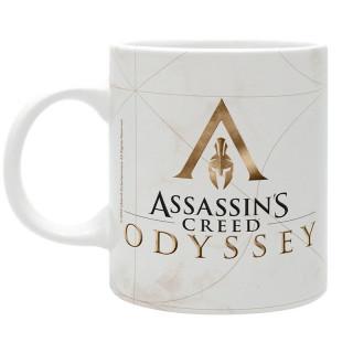 ASSASSIN'S CREED - Bögre - Alexios (320 ml) Ajándéktárgyak