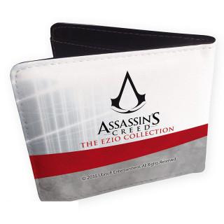 ASSASSIN'S CREED - Pénztárca - Ezio Ajándéktárgyak