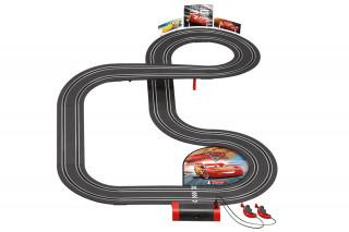 Carrera First: Disney Verdák 3,5m versenypálya autókkal Ajándéktárgyak