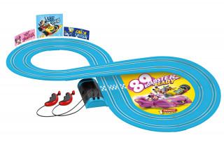 Carrera First: Mickey Roadstar Racer - Minnie 2,4m versenypálya autókkal Ajándéktárgyak