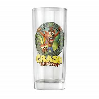 Crash Bandicoot Big Box Ajándéktárgyak