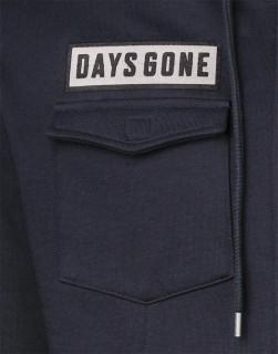 Days Gone - Deacon's Kapucnis (L-es méret) Ajándéktárgyak