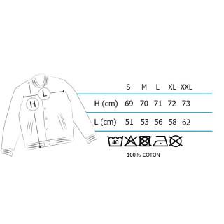 DRAGON BALL - Baseball Dzseki - Kame symbol (XL-es méret) Ajándéktárgyak