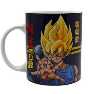 DRAGON BALL - Freezer vs Goku Bögre (320ml) Ajándéktárgyak