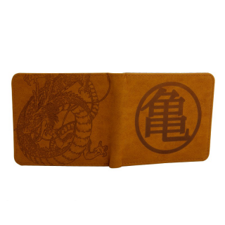 DRAGON BALL - Premium Wallet