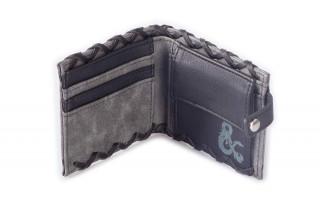 Dungeons & Dragons Bifold Lace Pénztárca  Ajándéktárgyak
