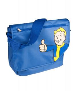 Fallout 4 Vault Boy Messenger Bag - Táska - Good Loot Ajándéktárgyak