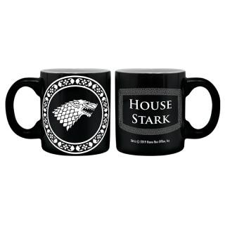 GAME OF THRONES - Pck Glass 29cl + Keyring + Mini Mug