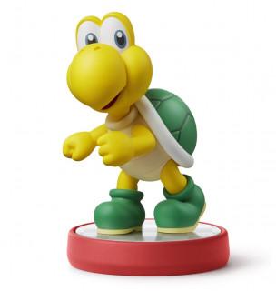 Koopa Troopa - amiibo Super Mario Ajándéktárgyak