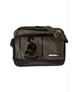 Mafia III Military Messenger Bag - Táska - Good Loot Ajándéktárgyak