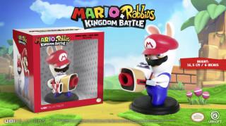 Mario + Rabbids Kingdom Battle - Mario 15 cm Figura Ajándéktárgyak