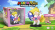 Mario + Rabbids Kingdom Battle - Peach 15 cm Figura thumbnail