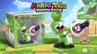 Mario + Rabbids Kingdom Battle - Yoshi 15 cm Figura thumbnail