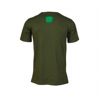Marvel Avas Hulk Slogan póló (M-es méret) Ajándéktárgyak