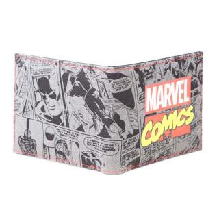 Marvel Comics Pénztárca Ajándéktárgyak