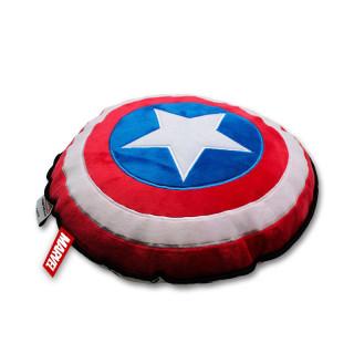 MARVEL - Párna - Captain America Shield Ajándéktárgyak