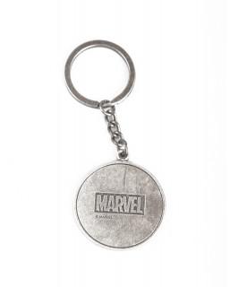Marvel CW Captain America Shield kulcstartó Ajándéktárgyak