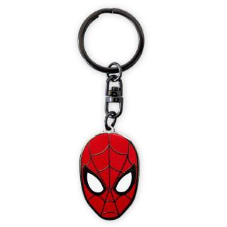 MARVEL - Bögre + Kulcstartó + Matrica - Spiderman (320ml) Ajándéktárgyak