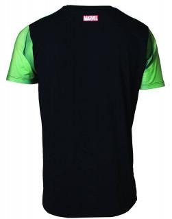 Marvel - Szublimációs póló - Hulk (L-es méret) Ajándéktárgyak