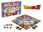 Monopoly Dragon Ball Z Edition (Angol nyelvű) thumbnail