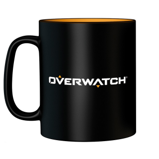 OVERWATCH - Bögre - LOGO Ajándéktárgyak