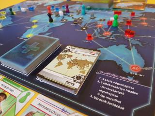 Pandemic Ajándéktárgyak