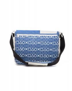 PlayStation - Táska - Classic 94 Logo Messenger Bag Ajándéktárgyak