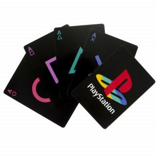 PLAYSTATION - Kártyajáték Ajándéktárgyak