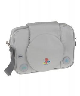 Playstation Shaped Messenger Bag - Táska - Good Loot Ajándéktárgyak