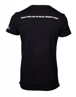 Rage 2 - Insanity Póló (XL-es méret) Ajándéktárgyak