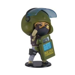 Rainbow Six Siege - Blitz Chibi Figura Ajándéktárgyak