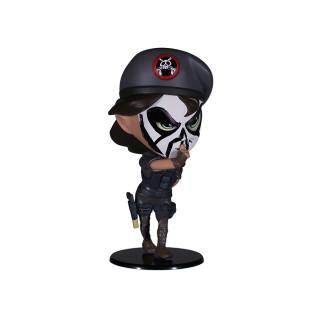 Rainbow Six Siege - Caveira Chibi Figura Ajándéktárgyak