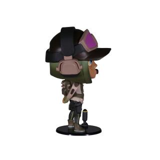 Rainbow Six Siege - Ela Chibi Figura Ajándéktárgyak